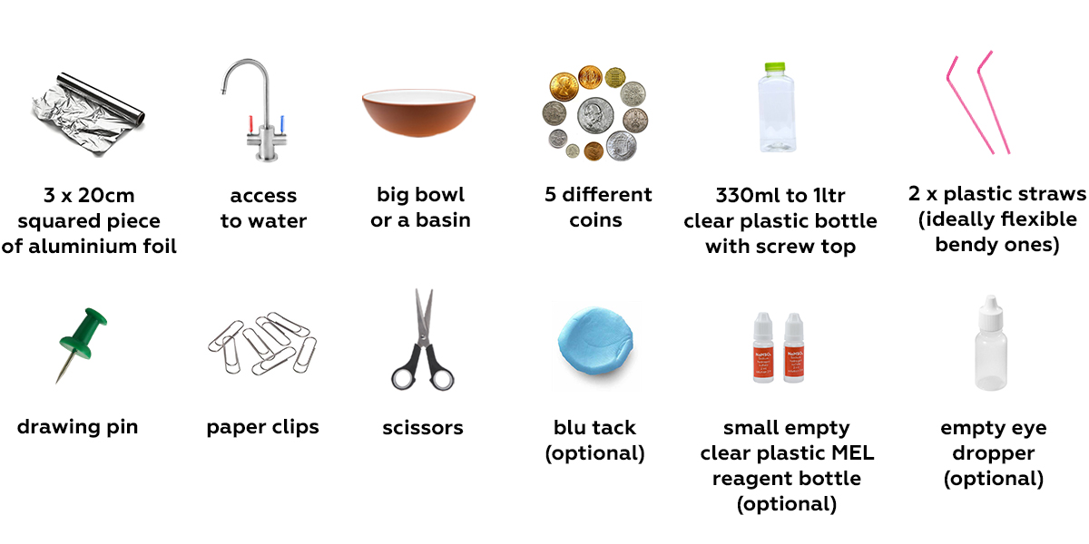 DIY Materials